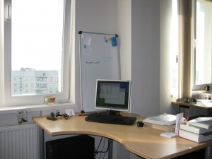 gameloft working place