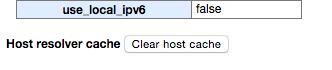 clear dropbox cache