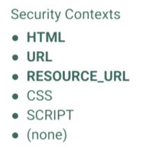 security-contexts
