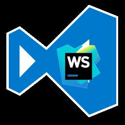 vscode_webstorm_logo